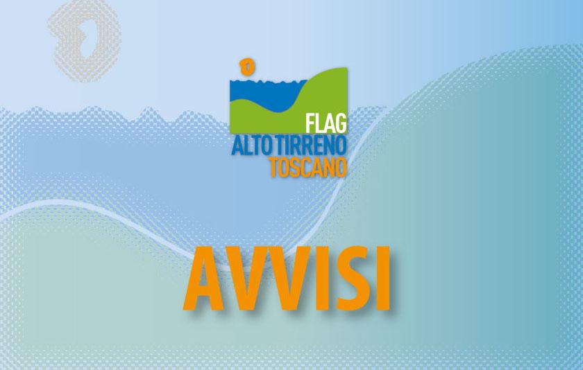 AVVISO COSTITUZIONE ALBO FORNITORI FLAG ALTO TIRRENO TOSCANA